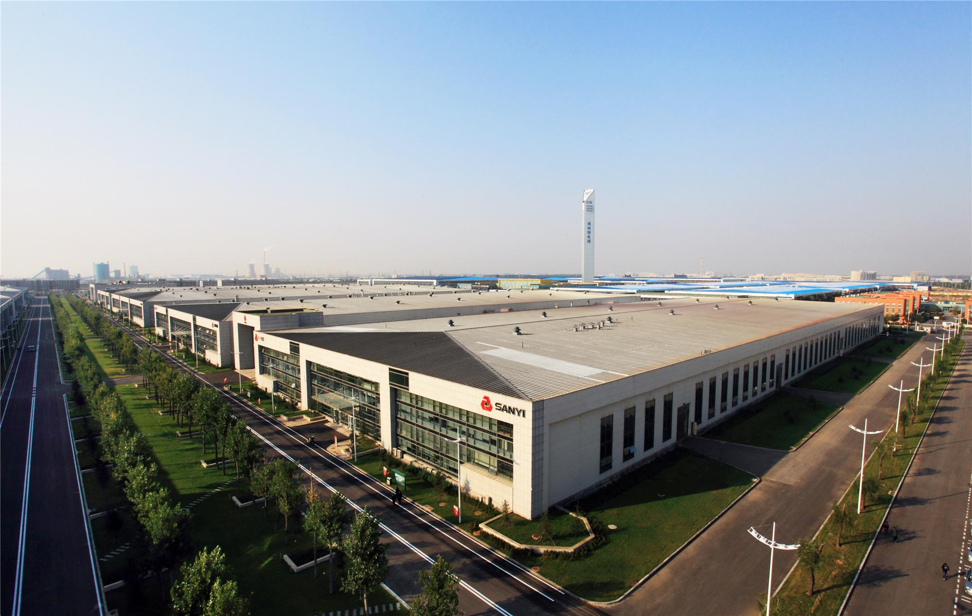 三瀋陽産業園